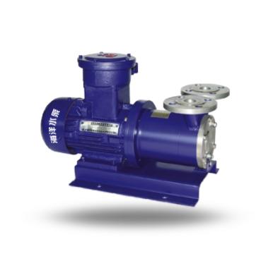 CWB化工磁力漩涡泵