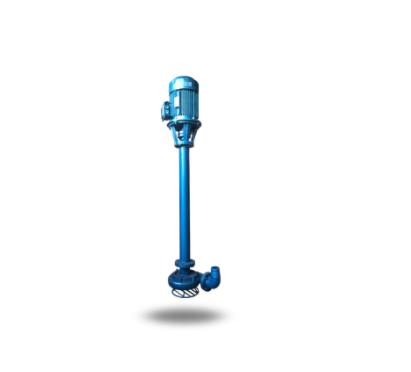 NL立式泥浆液下泵