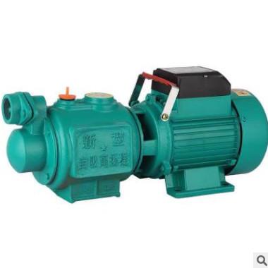 厂家直销螺杆自吸泵高杨程全自动家用增压单相吸水无塔供水220v