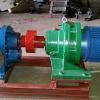 新疆哈密LC-38/0.6型罗茨泵-铸钢罗茨油泵宏润牌