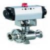 气动球阀,法兰球阀,不锈钢球阀,现货供应DN15-500