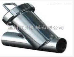 卫生级Y型过滤器 过滤器设备 卫生级过滤器厂家