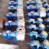 永康油脂输送泵-宏润牌NCB-16/05型不锈钢高粘度内齿泵