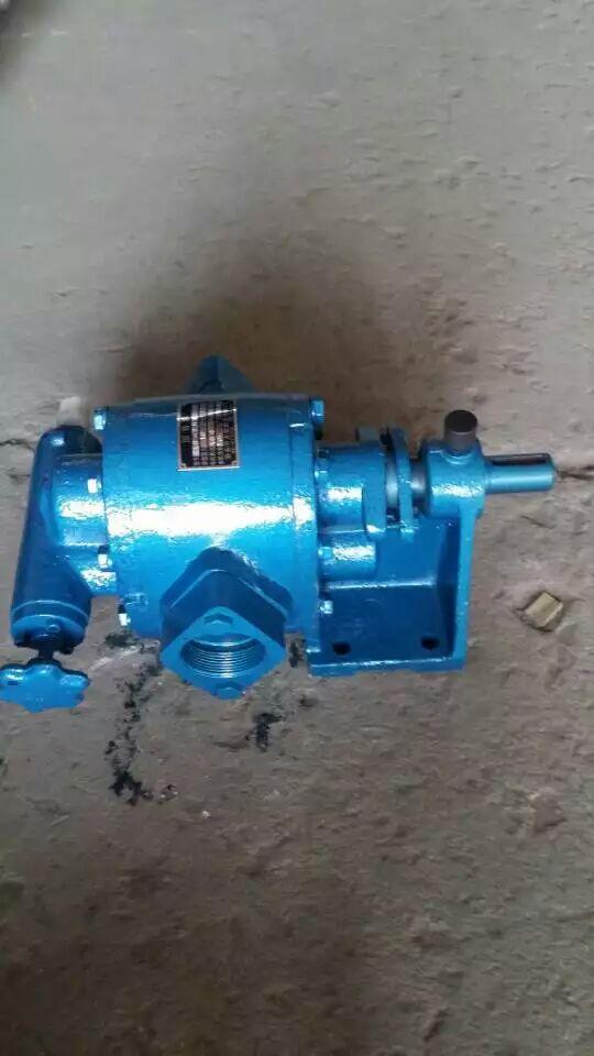 沧州宏润泵业有限公司供应四川CLB-50型喷洒沥青泵
