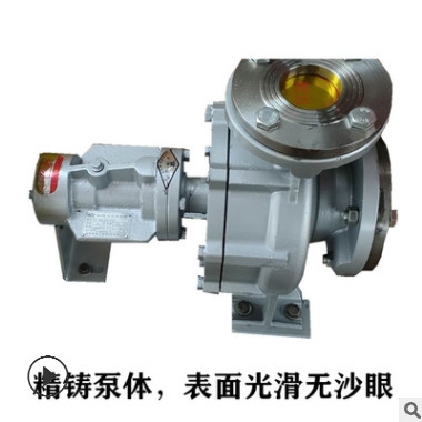 沧州森鑫厂家直销RY25-25-160风冷式离心泵 锅炉循环导热油泵