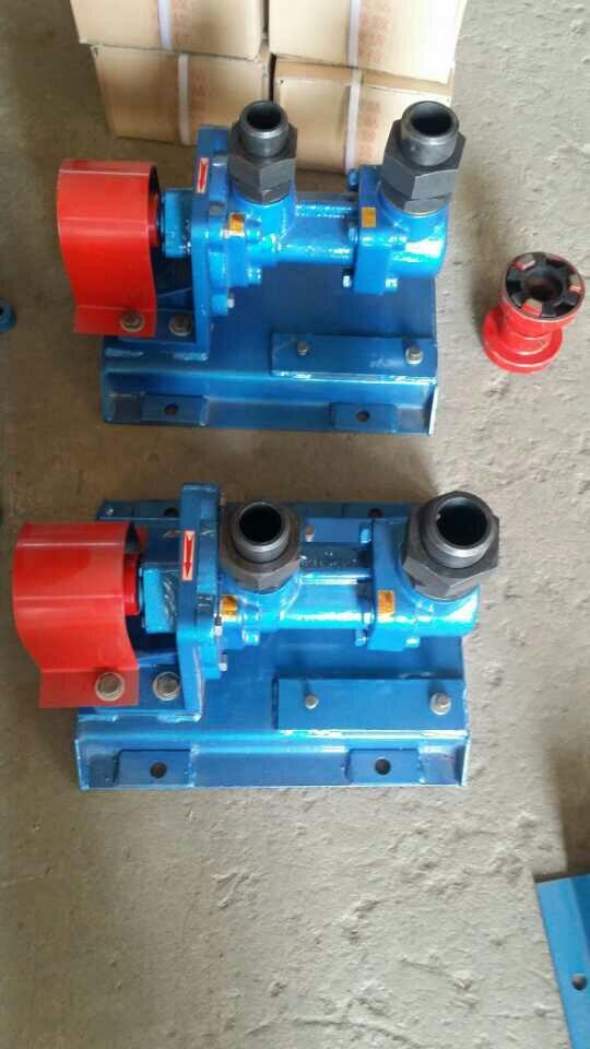南雄市发货3G25X4-46型三螺杆泵-防爆齿轮泵价格