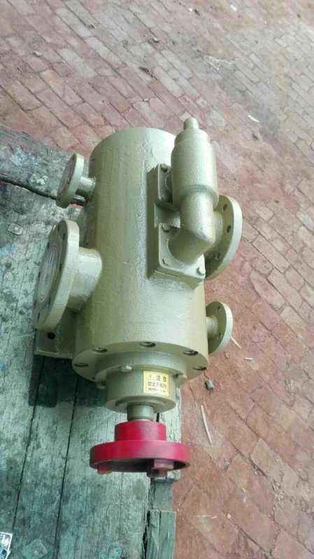 乐昌沥青拌和站订购3QGB100X2-46型沥青保温螺杆泵
