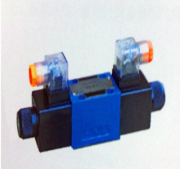 天津液压件厂4WE6*电磁换向阀