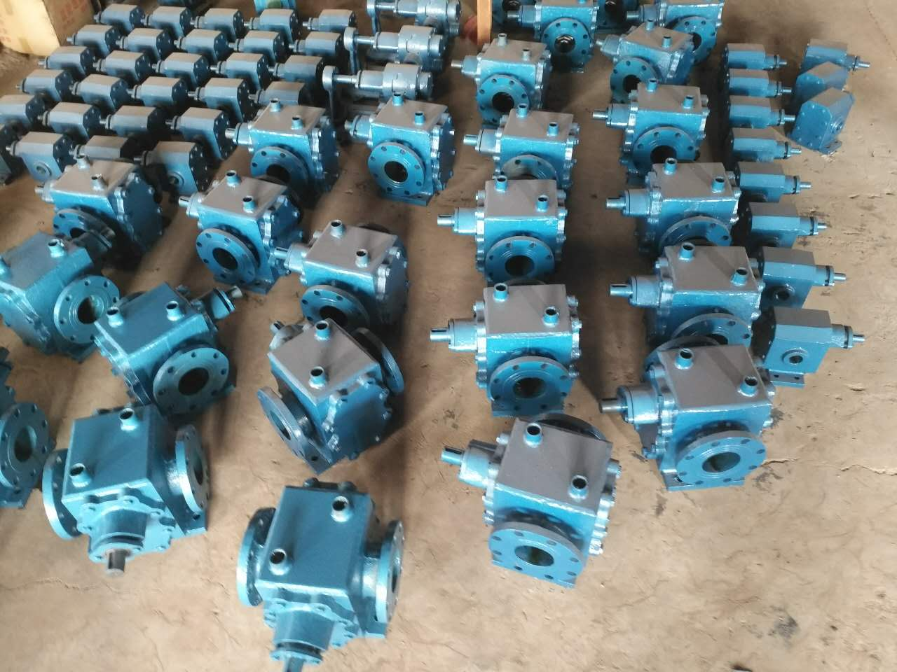 江苏RCB-12/0.6型保温沥青泵-食品级不锈钢保温泵