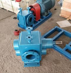 沧宏润LQB-58/0.6型保温沥青泵-乐昌市齿轮泵办事处