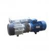XD单级多旋片式真空泵