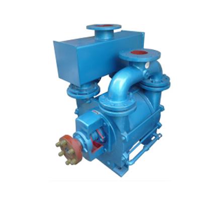 2BEA系列水环式真空泵