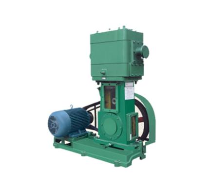 WLW耐腐立式节能真空泵