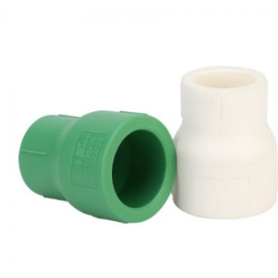 4分20接头 浙江台州伟星管业正品 PPR热水管配件热熔管件内丝弯头