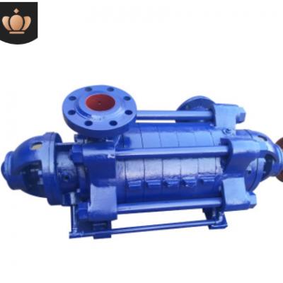 现货供应高扬程给水多级离心泵 D12-25*8热水循环排水增压清水泵