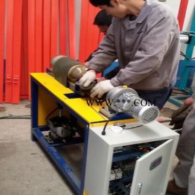 角阀装卸机 卧式/立式瓶阀装卸机 自动拧阀机 阀门拆装机