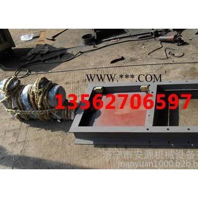 插板阀 闸阀 鄂式闸阀 电液动插板阀 电动闸阀13562706597