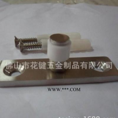 专业生产  不锈钢 玻璃 五金 固定件 连接件 管夹