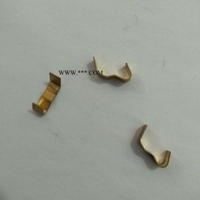 文祥五金连续模具 五金模具来样来图定制及墙壁开关插座铜件加工