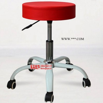 厂家批发 五金配件 脚轮 椅轮 转椅轮 静音滚轮