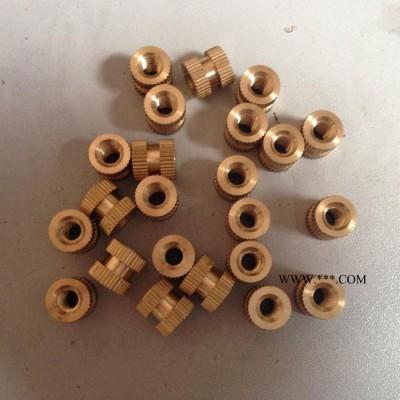 金荣和五金紧固件五金工具连接件螺钉 铜螺母 五金生产加工厂 金荣和五金