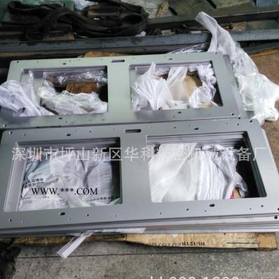 大型机械五金 焊接精密加工 机架五金 龙门CNC 大型电脑锣
