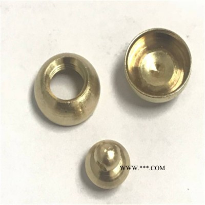 五金配件 L型五金加工 铜制品 铜件加工 铜套件加工 精密加工