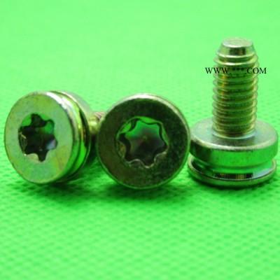 五金螺丝 M4.0五金螺丝   专业生产五金螺丝十字盘头五金螺丝