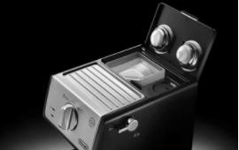 德龙ECP35.31 泵压式咖啡机卡布操作 (221播放)