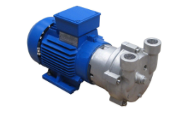 2SK系列水环式真空泵的内部结构-分解视频 (187播放)