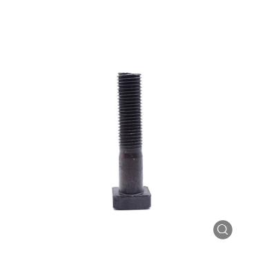 8.8级高强度四方头螺栓 四方头螺丝 方头螺丝 方头螺栓