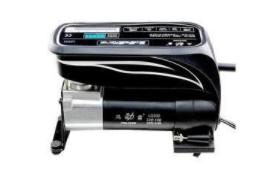 科技感爆棚的车载充气泵实测 (195播放)