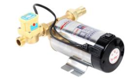 如何制作树脂浇筑压力泵 一根管管搞定它! (454播放)