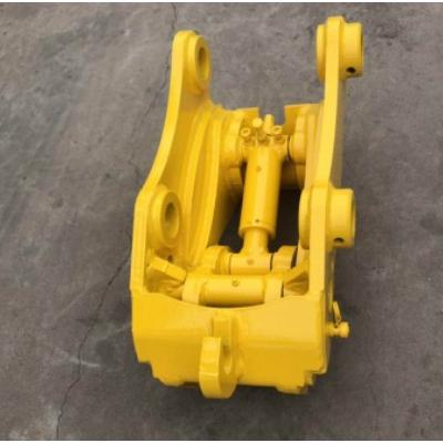 挖掘机快接 挖掘机液压快换 挖掘机机械液压快换 挖机快换接头