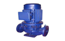 德能泵业井用潜水泵——山西某勘察院取水提水项目 (190播放)