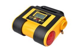开箱评测:米家便携车载电动充气泵 (224播放)