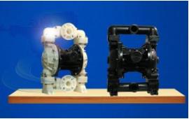 侠飞泵业气动隔膜泵 (455播放)