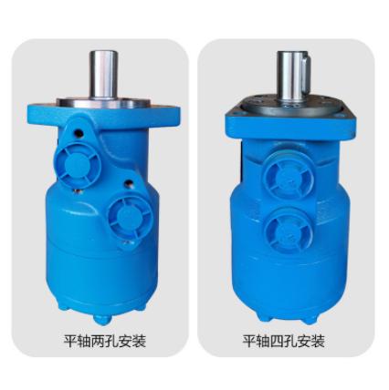厂家供应天津GMC4-63-2E1F4-30齿轮马达液压马达技术参数(现货)