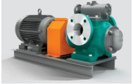 耐驰泵业EMEA销售总监WEBER先生在IFAT2012的产品路演 (185播放)