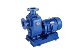 宙斯泵业HFM系列后吸式泵轴承座安装指导 (186播放)
