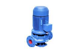 中成泵业ISG系列立式管道离心泵拆解动画 (115播放)