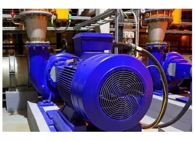 德能泵业潜水排污泵——珠海某污水提升站排水项目