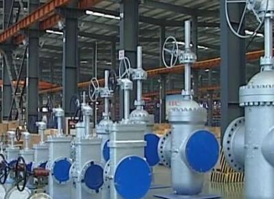 德能泵业井用潜水泵调节方法介绍