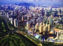 南方阀门:把握新发展理念,服务城市更新