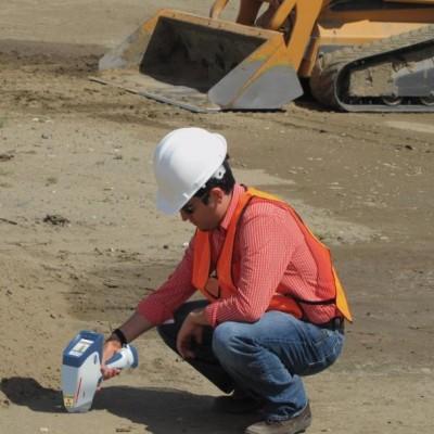 布鲁克手持式土壤重金属分析仪/手持XRF