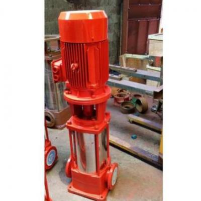 80GDL36-12*5 GDL立式多级离心泵/GDL消防稳压泵/喷淋泵/增压泵