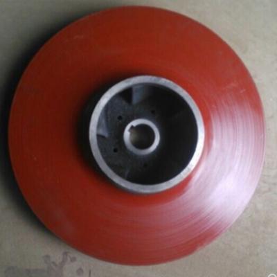 IS清水泵 ISG管道泵 离心泵 WQ排污泵 多级泵叶轮水泵配件