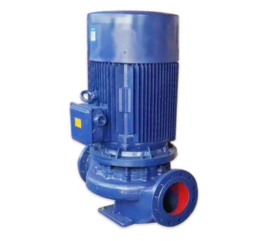 立式管道离心泵ISG80-250-22KW