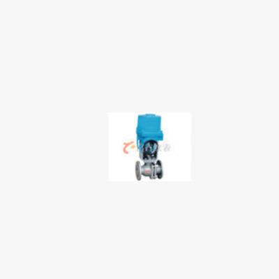 ZSQRJ型气动三通O型球阀 电动O型切断球阀 两开式铸造球阀