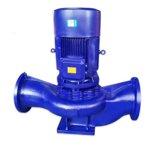 冷却塔循环泵ISG125-250-55KW